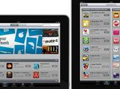 L'App Store iPad iBookStore disponibles France