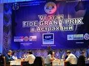 Echecs Astrakhan ronde Live