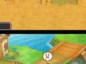 Dragon Quest Sentinelles Firmament l'aventure Nintendo