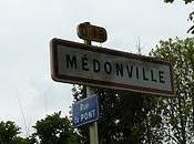 deux églises Médonville