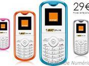 Phone revient avec nouveau design nouveaux coloris