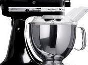 Kitchenaid, Rolls-Royce robot ménager