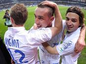 Football Ligue Retour 38ème journée