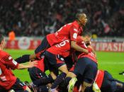 Football Ligue Retour 37ème journée