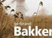 Là-haut, tout calme Gerbrand Bakker