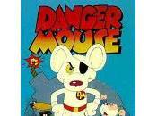 Dare dare Motus (Danger Mouse)