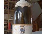 2005, millésime légende bien souvent fermé Hermitage Sizeranne Chapoutier