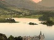 legende Beithir Loch Ecosse