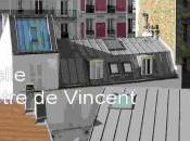 L'appartement Théo Gogh Lepic