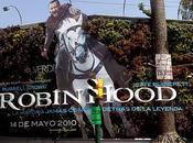 recherche Robin Hood...