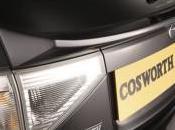Subaru Impreza Cosworth: officiellement dévoilée