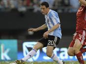 Canada fait rincer l'Argentine