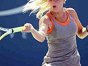 jupette Caroline Wozniacki vole Roland Garros