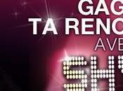 Concours Gagne rencontre EXCLUSIVE avec chanteuse Shy'm