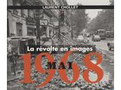 1968 révolte images **/Laurent Chollet