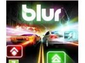 Vidéo publicitaire BLUR: Mario Kart pour grands!