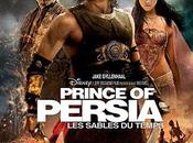 Prince Persia: Sands Time Defy Future
