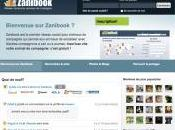 Zanibook Facebook animaux
