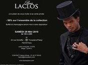vente privée Laclos Paris printemps 2010
