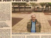Jean-Paul Legrand, votre habite travaille Creil