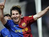 Lionel Messi craque pour Cheryl Cole