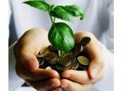 L'objet publicitaire green développement durable.