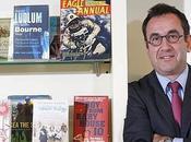 Arnaud Nourry parle enjeux livre numérique