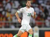 Coupe Monde 2010 Algérien Mourad Meghni forfait