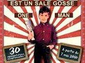 Laurent Baffie sale gosse