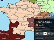 Rhône-Alpes, région clef Nouveau Monde