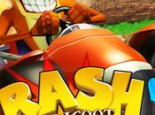 [News Jeux] Crash Bandicoot Nitro Kart débarque Iphone/Ipod