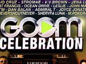 GOOM RADIO sort vidéo pour CELEBRATION juin 2010