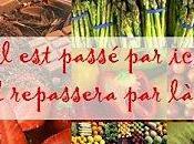 Tiramisu fraises-spéculoos *Jeu interblogs n°5*