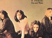 Free #1-Fire Water-1970