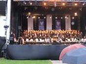 Orne Choeurs: chapeau choristes l'orchestre