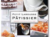 Larousse Pâtissier disponible l'appstore iPad