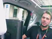 Vidéo Stanislas Wawrinka route pour Roland (30/05/2010)