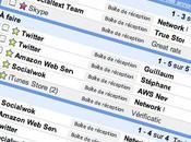 Gmail: triez, classez affichez mails ordre d'importance [Astuce]