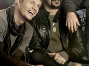 "Backstreet Boys: groupe ""Libre"" sans contrat"