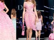 Shanghai, place défilé Dior Cruise 2011 vidéos