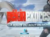 Pekin Express Route bout monde soir mardi juin 2010 bande annonce