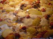 pizzas week-end
