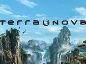 Terra Nova l'on sait série Spielberg