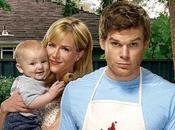 Dexter saison 5... Julie Benz (Rita) sera