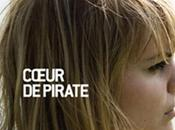 Coeur Pirate L'album Zaoza
