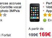 iPhones promotion chez Orange