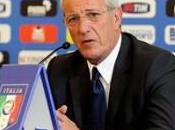 Marcello Lippi donne liste joueurs sélectionnés pour l'Italie