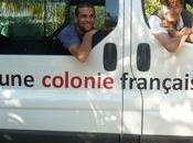 Guadeloupe, colonie française