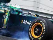 Lotus recrute chez... Force India