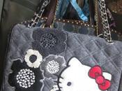 plan Hello Kitty Victoria Casal Couture chez Espace Catherine